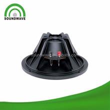 10 inch subwoofer speaker profesional