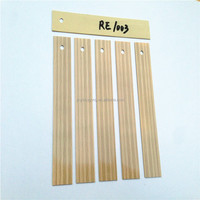 Made in China desk accessories PVC edge banding