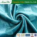 China de compras en línea de impresión rebaño tela de la cortina de terciopelo, la ropa