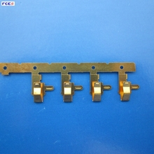custom electrical brass auto car battery terminal