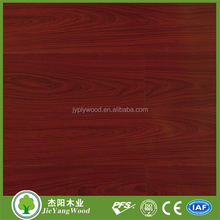 factory directly sale commercial red oak plywood for furniture