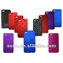 Best Seller Hard Plastic Shell for iPhone 4