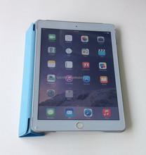 Ultra-thin Magnetic Folio Smart Cover Case for New Apple iPad Air iPad2/3/4 iPad Mini1/2/3 (With Auto Wake/Sleep Feature)