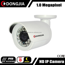 DJ-IPC-HD2301SHR Waterproof 720P 1MP Outdoor Cheap Cmos Sensor Digital Camera