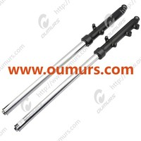 TY150 MOTORCYCLE FRONT SHOCK ABSORBER