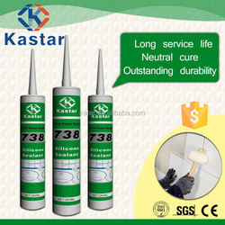 neutral silicone sealer super quality