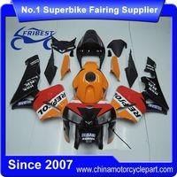 FFKHD008 Body Work Cowling For CBR600RR CBR600 RR 2005 2006 Motorcycle Fairing HA024 1