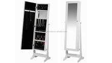 Living room furniture, Modern mirror cabinet, Jewelry storage cabinet furniture