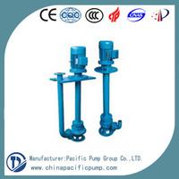 YW Semi-submersible sewage pump