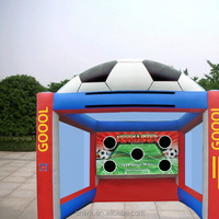 hot intelligence interactive inflatable games