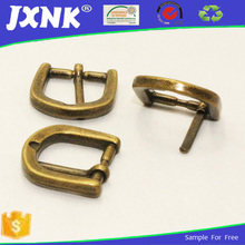 anti brass one pin baby car seat belt buckle