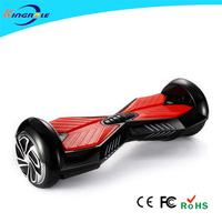 """6.5""""/8""""/10"""" inch Self balancing 2 wheel smart balance scooter for sports bluetooth cheap electric hoverboard sale"""