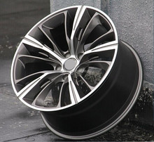 18 INCH 19 INCH REPLICA ALLOY WHEEL FOR TWO-DOOR COUPE CONCEPT BMW 4 SERIES