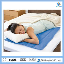 car seat Cooling mattress in summer/water cooling mattress