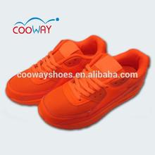 Precio barato con buen estilo de la buena venta en línea de deporte del zapato 2015 azul