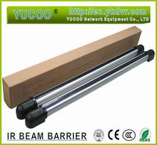 window/door usage barrier beam infrared detector