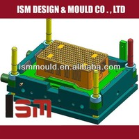 injection bread crate mould supplier