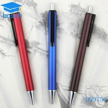 Cheap plastic ball pen/twist ball pen/Hotel ball pen