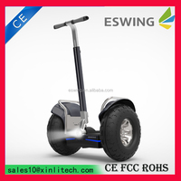Eswing New Product 63V 8.8Ah ES6/ES6+ Brushless DC Motor Electronic strongest off road scooter electric chariot balance scooter