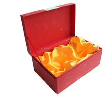 classics cardboard tea packaging box