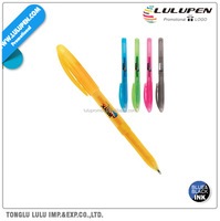 Tattoo Gel Promotional Pen (Digitally Printed) (Lu-Q41194)