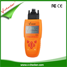 V-checker V402 Not launch OBD mileage correction tool