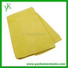 2015 new product microfiber cleaning cloth cleaning cloth car seats