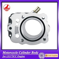 Sale LX175CC Motorcycle Cylinder Block Chinese Three Wheel Motorcycle
