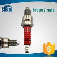 The best sale new technology motorcycle good performance spark plug