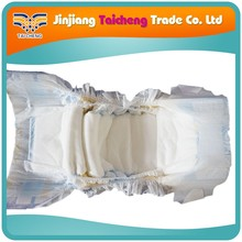 soft care breathable cloth like disposable baby diaper sleepy