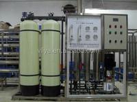 1T RO water treatment equipment/RO plant