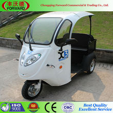 40Km Travel Range Arm Rest Controlled China Supplier 800Watt Electric Motor Scooter