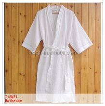 Summer models tracksuit suit men silk robe bathrobe manufacturers a cozy bathrobes relaxing on behalf S9103