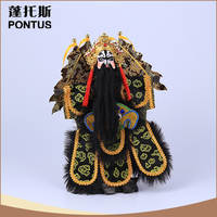 Wholesale opera character puppet home decoration new gift items