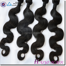 Thick Bottom unprocessed cambodian hair