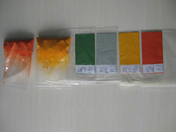 Hybrid Polyester Resin Powder Coating