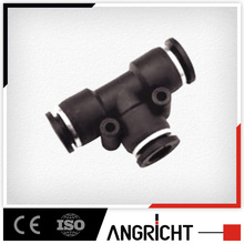 A108 High quality plastic push fitting connector for air hose
