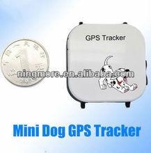 New waterproof GSM network gps tracker china