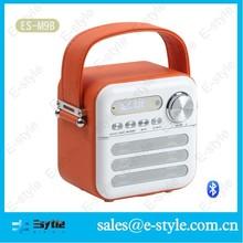 Classical retro style best wireless speakers