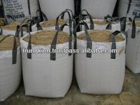 Sand Iron Sand Sugar Salt Wood Pellet Used Jumbo Bag