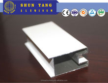 Wholesale aluminum extrusion profile price best products to Chile
