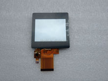 3.5 Inch tft lcd panel 320*240 resolution with capacitive touch screen