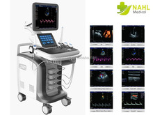 NH-5600 CARDIAC VASCULAR AND 3D/4D ALL-IN-ONE COLOR DOPPLER ULTRASOUND MACHINE Better than Mindray dc-7