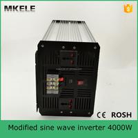 MKM4000-241G off grid 24v power inverter 4000 watt modified sine wave inverter,power inverter circuits made in China