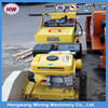 Electric gasoline Road Surface Cutter