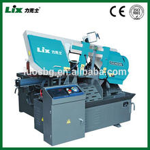 band saw angle for motorcycle parts industry G4028