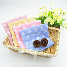 face towel cotton gauze towel