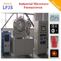 industry microwave small-scale research and development of innovative products