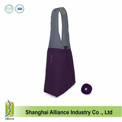 Most popular Foldable Polyester bag Shopping Bag