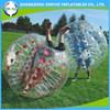 Kids sports ball bubble soccer tpu